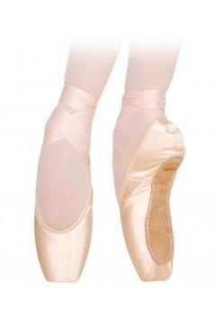 Grishko 2007 art 0509 XXX - H - Scarpe da Punta Pink Scarpe Danza G0509XXXHP