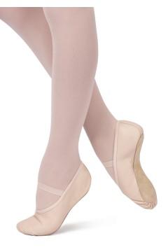 Grishko Little Star 03016 M Scarpe da Mezza Punta Suola Intera Ballet Pink Scarpe Danza G03016LTN