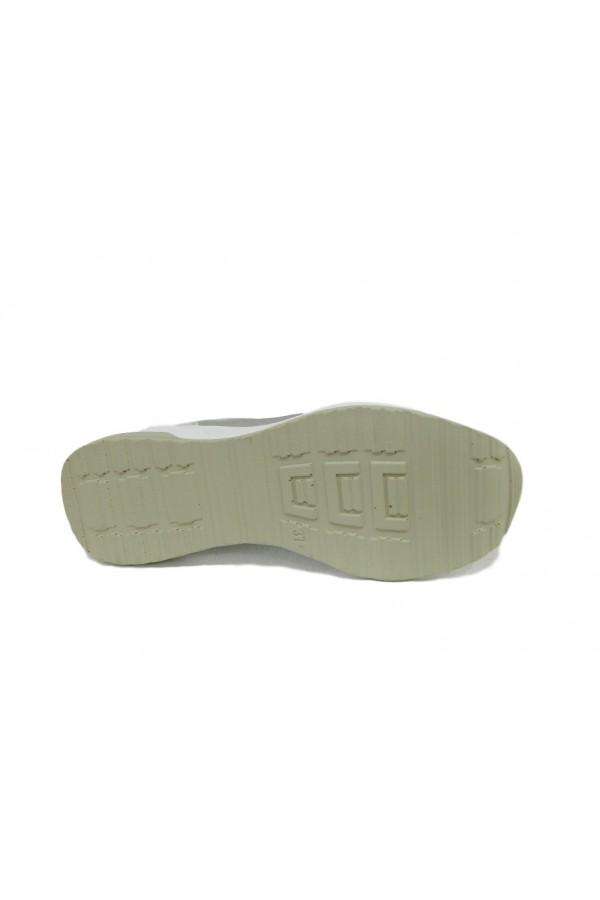 Jay Peg 19404 Scarpe Donna Sneakers Stringate Silver FRANCESINE E SNEAKERS JP19404SIL