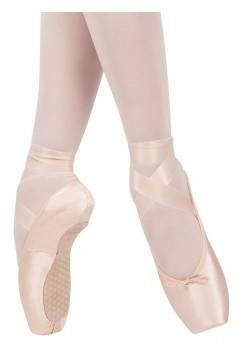 Grishko Smart Pointe art 0537 XXX - M - Scarpe da Punta Pink Scarpe Danza G0537XXXMPI