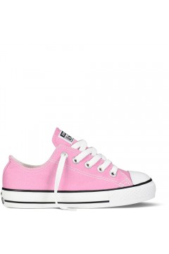 Converse 3J238C Scarpe Bimba Sneakers Low Canvas Rosa BAMBINA 3J238CROS