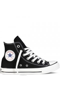 Converse M9160C All Star Classic Sneakers Mid Canvas Nero Scarpe Sport M9160C