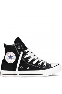 Converse M9160C All Star Classic Sneakers Mid Canvas Nero SPORT M9160C