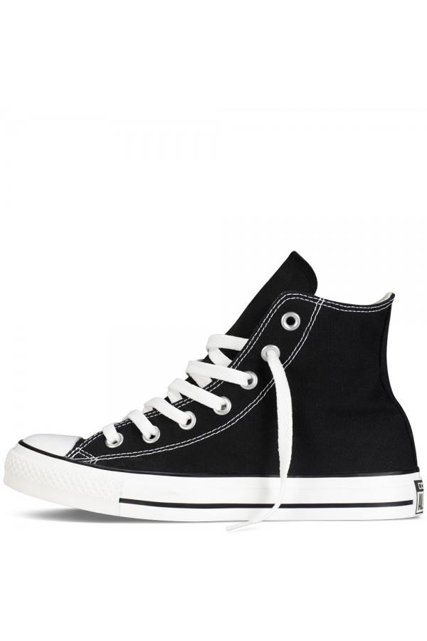 Converse M9160C All Star Classic Sneakers Mid Canvas Nero SPORT M9160C