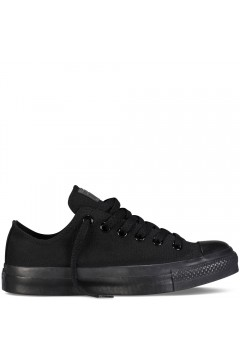 Converse M5039C All Star Mono Sneakers Low Canvas Nero Scarpe Sport M5039C