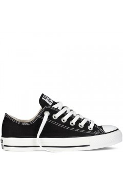 Converse M9166C All Star Classic Sneakers Low Canvas Nero Scarpe Sport M9166C