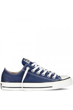 Converse M9697C All Star Classic Sneakers Low Canvas Blu Scarpe Sport M9697C