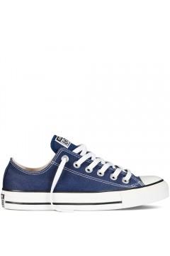 Converse M9697C All Star Classic Sneakers Low Canvas Blu Scarpe Sport M9697C