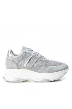 Refresh 69820 Scarpe Donna Sneakers Platform Stringate Argento FRANCESINE E SNEAKERS R69820ARG