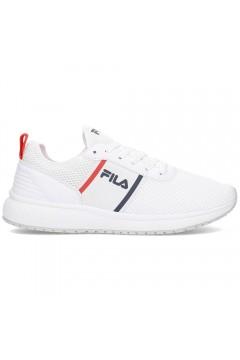 FILA Control II Low Scarpe Uomo Sneakers Stringate Running Bianco SPORT 10105931FG