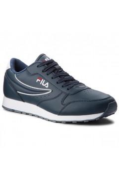 FILA Orbit Low Sneakers Stringate Unisex Blu Francesine e Sneakers 101030829Y