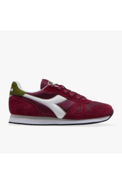 Diadora Simple Run Scarpe Uomo Sneakers Running Camoscio Nylon Advent Violet SPORT SIMPLERUNADVIO