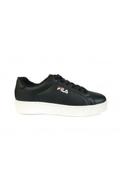 FILA Upstage Low Sneakers Stringate Unisex Nero FRANCESINE E SNEAKERS 101032725Y