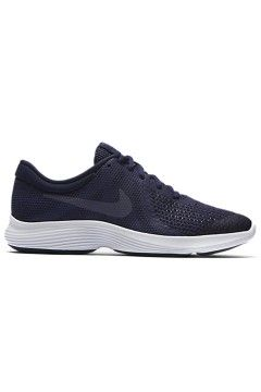 Nike Revolution 4 (GS) Scarpe da Running Unisex Stringate Blu FRANCESINE E SNEAKERS 943309501