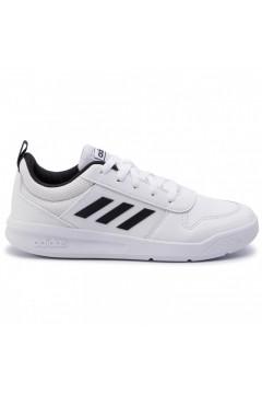 Adidas EF1085 Tensaur K Scarpe Ginnastica Running White Black FRANCESINE E SNEAKERS EF1085