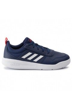 Adidas EF1087 Tensaur K Scarpe Ginnastica Running Blu FRANCESINE E SNEAKERS EF1087