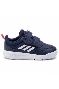 Adidas EF1104 Tensaur I Scarpe da Ginnastica Running Bambino Blu Scarpe Bambino EF1104