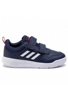 Adidas EF1095 Tensaur I Scarpe da Ginnastica Running Bambino Blu BAMBINO EF1095