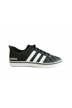 Adidas B74494 VS Pace Scarpe Ginnastica Skate Black White SPORT B74494