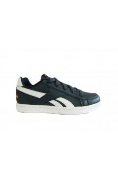 Reebok DV3867 Royal Prime Scarpe Ginnastica Unisex Stringate Blu Francesine e Sneakers DV3867
