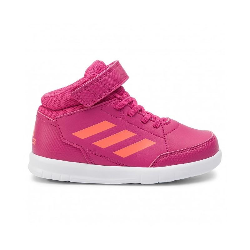 adidas fuxia scarpe ginnastica