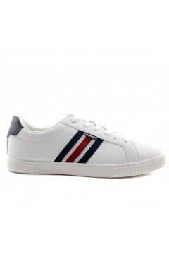 Refresh 69083 Scarpe Uomo Sneakers Stringate con Memory Foam Bianco  Sneakers R69083BIA