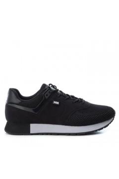 Xti 49199 Scarpe Uomo Sneakers Stringate Nero Sneakers X49199NR