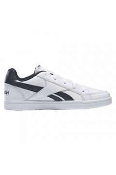 Reebok DV9305 Royal Prime Scarpe Ginnastica Unisex Stringate Bianco Francesine e Sneakers DV9305