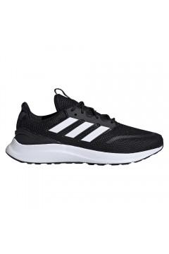 Adidas EE9843 Energyfalcon Scarpe Uomo da Ginnastica Running Black White SPORT EE9843