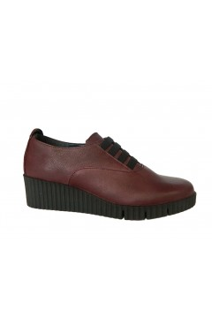 The Flexx D2037 25 Slow Time Scarpe Donna Sneakers Slip On Chianti Francesine e Sneakers D203725CHIA