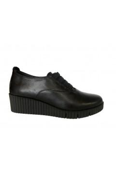 The Flexx D2037 25 Slow Time Scarpe Donna Sneakers Slip On Nero Francesine e Sneakers D203725NR