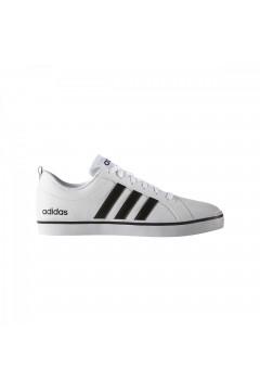 Adidas AW4594 VS Pace Scarpe Ginnastica Skate Bianco Nero Scarpe Sport AW4594