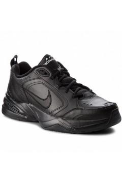 Nike Air Monarch IV 415445 001 Scarpe da Ginnastica Uomo Total Black SPORT 415445001