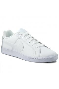 Nike Court Royale 749747 111 Scarpe Uomo Sneakers Basse Bianco Scarpe Sport 7497471111