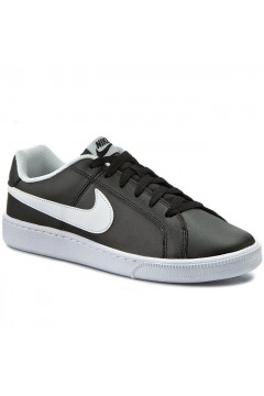 Nike Court Royale 749747 010 Scarpe Uomo Sneakers Basse Nero SPORT 749747010