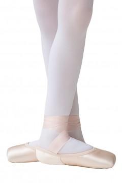 Grishko 0512 EXAM Pointe Shoes XX Prime Punte Scarpe Danza G0512XX