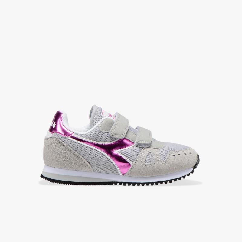 grey adidas scarpe da ginnastica girls