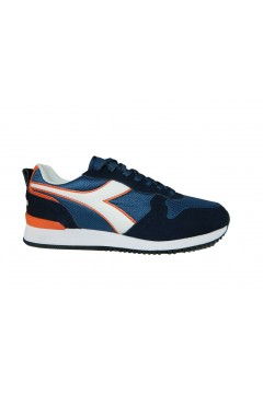 Diadora Olympia Sneakers Uomo Stringate Ensign Blu Scarpe Sport 1011743760160030