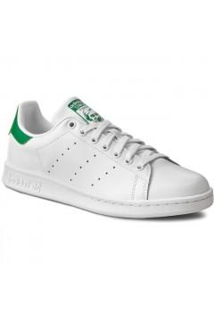 Adidas M20324 Stan Smith Uomo Bianco Verde Scarpe Sport M20324