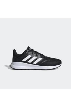 Adidas EG2545 Runfalcon K Scarpe da Ginnastica Running Nero Francesine e Sneakers EG2545