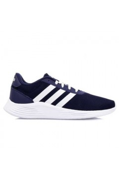 Adidas EH1425 Lite Racer 2.0 K Scarpe da Ginnastica Running Blu Francesine e Sneakers EH1425