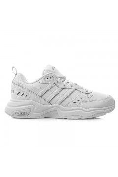Adidas Strutter EG2614 Scarpe da Ginnastica Uomo Stringate Bianco Sport EG2614