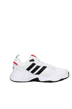 Adidas Strutter EG2655 Scarpe da Ginnastica Uomo Stringate Bianco Sport EG2655