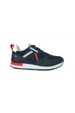 Navigare Kuga 013505 Scarpe Uomo Sneakers Stringate Extra Light Blu Sneakers NAM013505OCPL