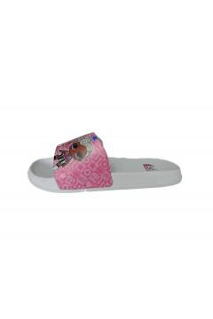 LOL Surprise LOP8337 Ciabatte Bambina Mare Piscina Casa Rosa o Fuxia Scarpe Bambina LOP8337