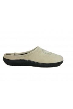 Axa 19186 Pantofole Donna Vaschetta Plantare Estraibile Beige Ciabatte e Infradito A19186BEI