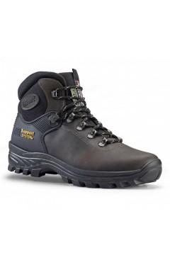 Grisport 10242 Scarpe Uomo Trekking Lavoro Testa di Moro Scarpe Trekking e Lavoro 10242D26G