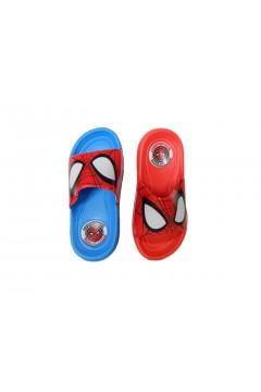 Spiderman S19191 Ciabatte Bambino Mare Casa Fascia Larga in Gomma  Scarpe Bambino S19191