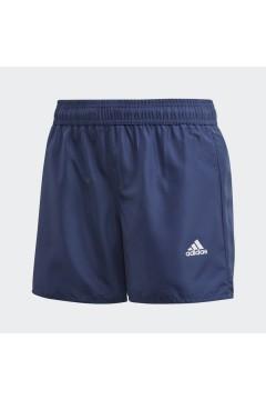Adidas FL8713 Costume Short Mare Piscina Bagno Blu Abbigliamento Bambino FL8713