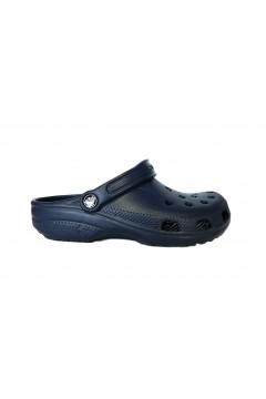 Crocs Beach 10002 410 Clogs Unisex Blu Navy  Ciabatte e Infradito 10002410